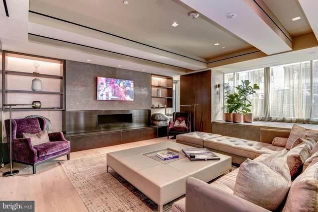 2501 M Street NW #616, WASHINGTON, DC 20037 (#DCDC502498) :: Jacobs & Co. Real Estate