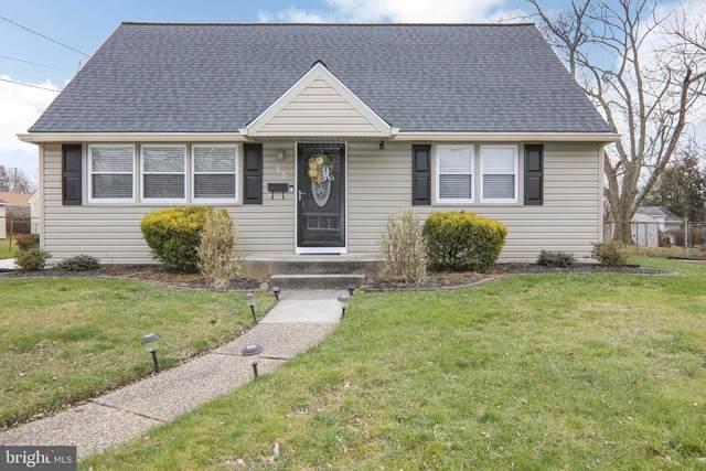 15 Amhurst Avenue, SOMERDALE, NJ 08083 (#NJCD410828) :: Holloway Real Estate Group