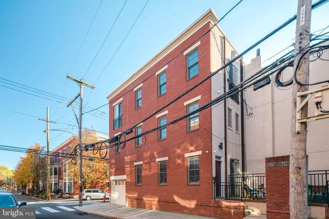 1700 North Street, PHILADELPHIA, PA 19130 (#PAPH975800) :: The Dailey Group