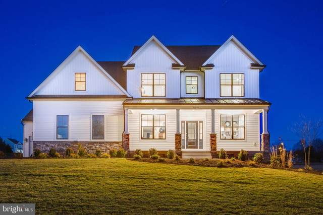 7476 Long Leaf Lane, KING GEORGE, VA 22485 (#VAKG120710) :: The Redux Group
