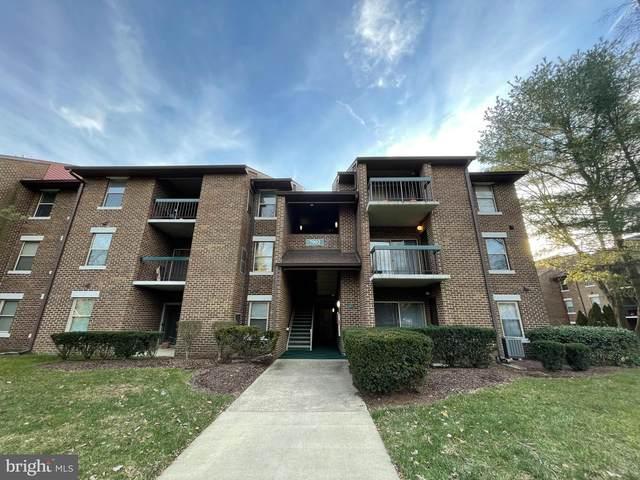 7902 Coriander Drive #204, GAITHERSBURG, MD 20879 (#MDMC739968) :: Fairfax Realty of Tysons