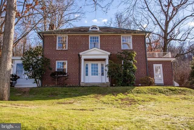 441 N Maple Street, EPHRATA, PA 17522 (#PALA175612) :: The Craig Hartranft Team, Berkshire Hathaway Homesale Realty