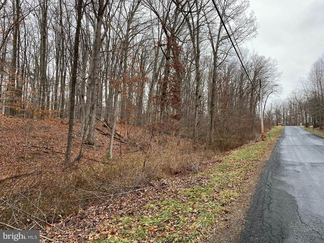Cattail Road, POOLESVILLE, MD 20837 (#MDMC739974) :: Potomac Prestige