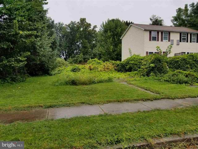 106 Umberto Avenue, NEW CUMBERLAND, PA 17070 (#PAYK151038) :: The Heather Neidlinger Team With Berkshire Hathaway HomeServices Homesale Realty