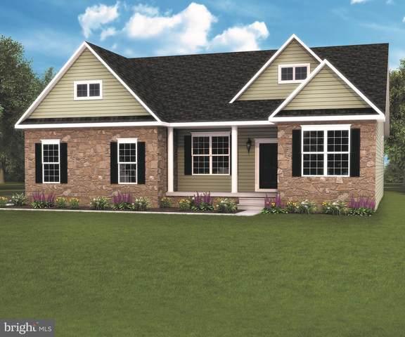 1015 Beck Mill Road, HANOVER, PA 17331 (#PAYK151044) :: The Joy Daniels Real Estate Group