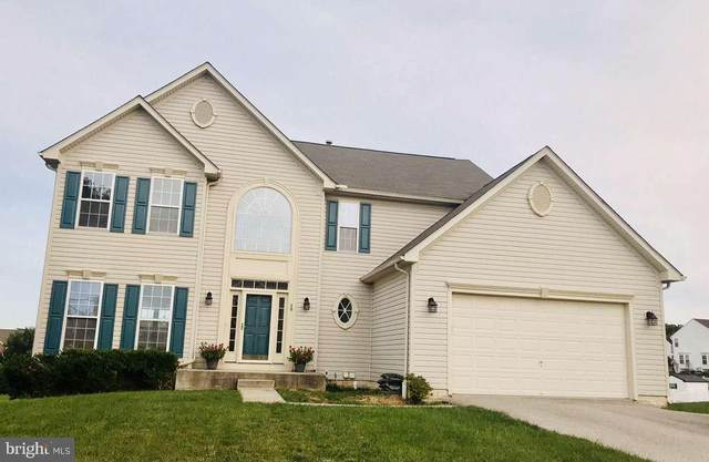 19 Nace Drive, HANOVER, PA 17331 (#PAYK151054) :: Liz Hamberger Real Estate Team of KW Keystone Realty
