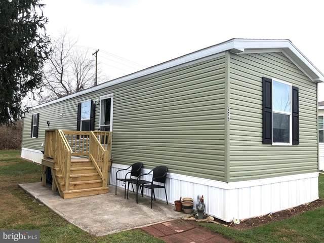 276 Chesapeake Estate Drive, THOMASVILLE, PA 17364 (#PAYK151052) :: The Dailey Group