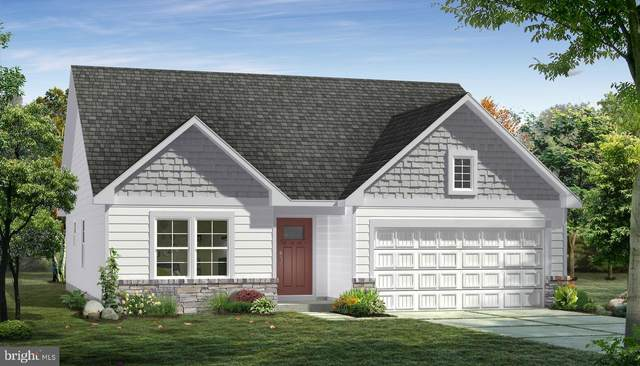 TBD Muscavoy Drive Cranberry Plan, BUNKER HILL, WV 25413 (#WVBE182908) :: Eng Garcia Properties, LLC