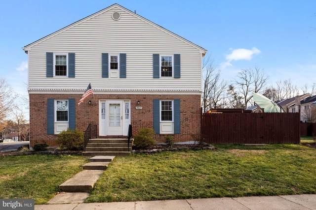 9627 Lindenbrook Street, FAIRFAX, VA 22031 (#VAFX1174544) :: Dart Homes