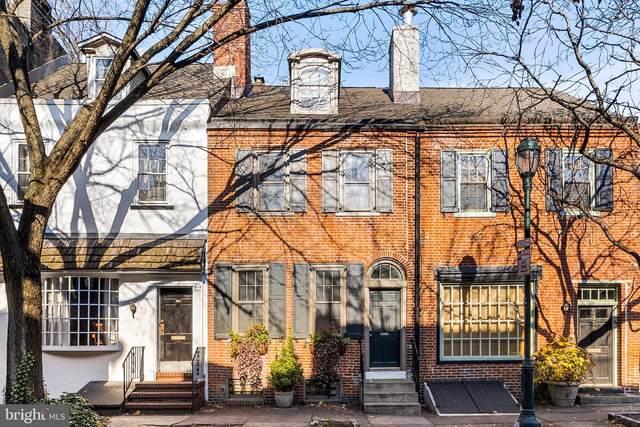 1225 Pine Street, PHILADELPHIA, PA 19107 (#PAPH975840) :: Certificate Homes