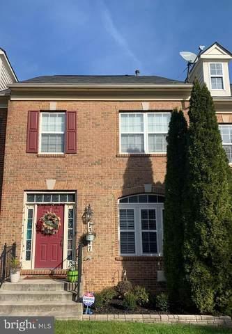 13017 Saint Clair Road, CLARKSBURG, MD 20871 (#MDMC739982) :: Fairfax Realty of Tysons