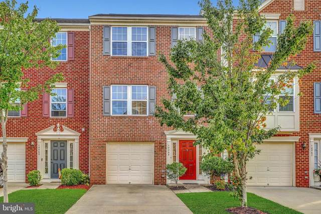 10265 Fountain Circle, MANASSAS, VA 20110 (#VAMN141174) :: AJ Team Realty