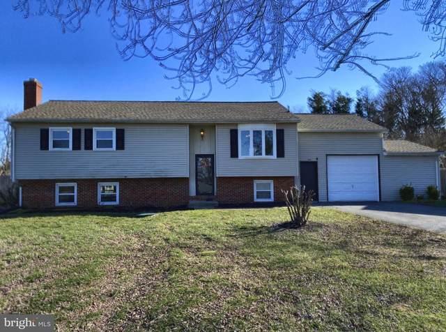 4311 Molesworth Terrace, MOUNT AIRY, MD 21771 (#MDFR276012) :: Fairfax Realty of Tysons