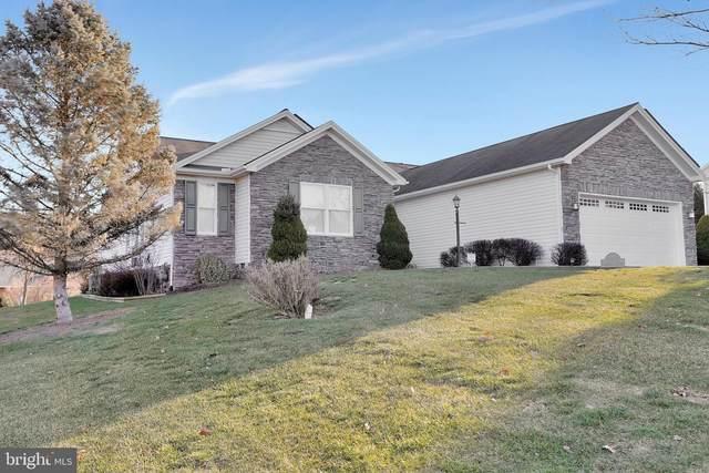 11939 Mentzer Gap Road, WAYNESBORO, PA 17268 (#PAFL177370) :: The Joy Daniels Real Estate Group
