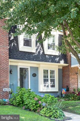 445 Briarcreek Drive, HOCKESSIN, DE 19707 (#DENC518912) :: The Lux Living Group