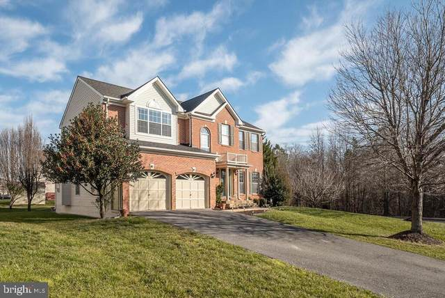 8308 Deerstill Way, CLINTON, MD 20735 (#MDPG592956) :: ExecuHome Realty
