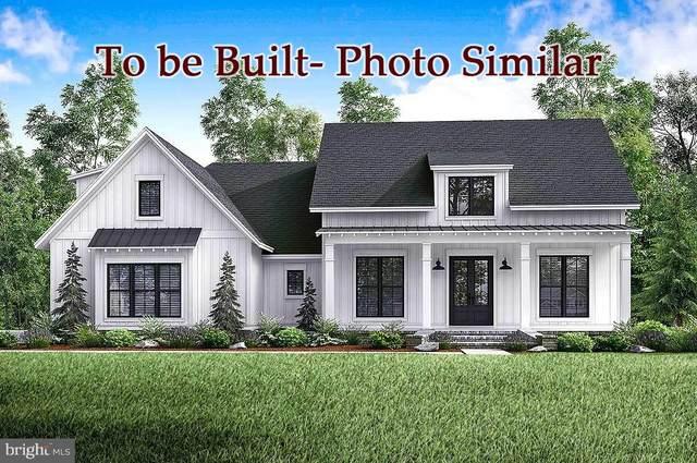 77 N Dickinson School Road, CARLISLE, PA 17015 (#PACB131090) :: Colgan Real Estate