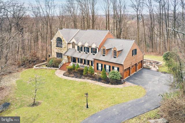 1157 Meredith Lane, CHESTER SPRINGS, PA 19425 (#PACT527068) :: Keller Williams Real Estate