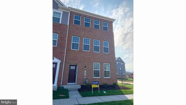 7068 Delegate Place, FREDERICK, MD 21703 (#MDFR276020) :: Bruce & Tanya and Associates