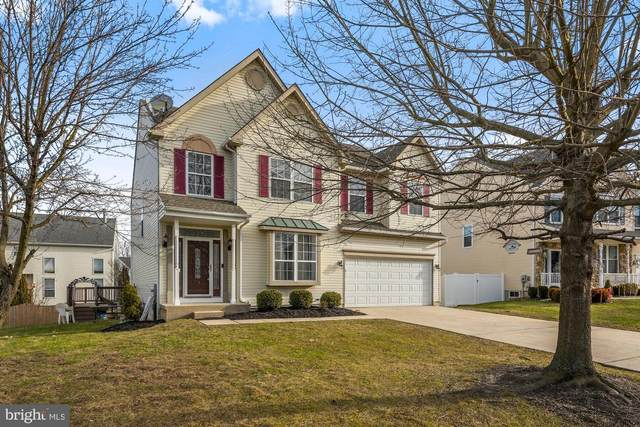 34 Inverness Drive, DELRAN, NJ 08075 (#NJBL389188) :: Holloway Real Estate Group