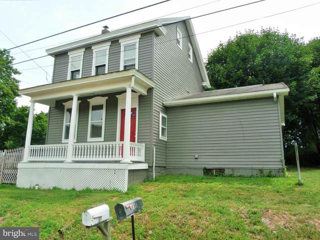 218 Wiconisco, MUIR, PA 17957 (#PASK133854) :: The Craig Hartranft Team, Berkshire Hathaway Homesale Realty