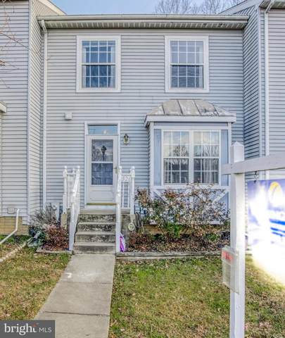 526 Nanticoke Court, ABINGDON, MD 21009 (#MDHR255564) :: Tessier Real Estate