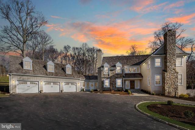 24 Sleepy Hollow Drive, NEWTOWN SQUARE, PA 19073 (#PADE537432) :: The Dailey Group