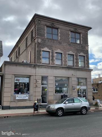 246 W Broad Street, QUAKERTOWN, PA 18951 (#PABU518356) :: Shamrock Realty Group, Inc