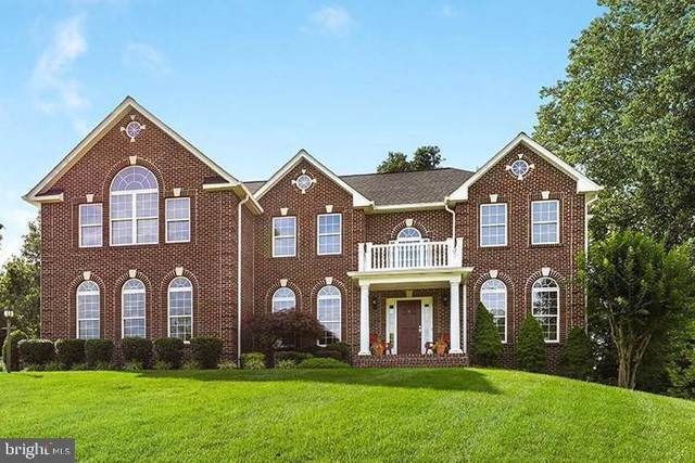 3785 Larkview Court, DUNKIRK, MD 20754 (#MDCA180478) :: The Redux Group