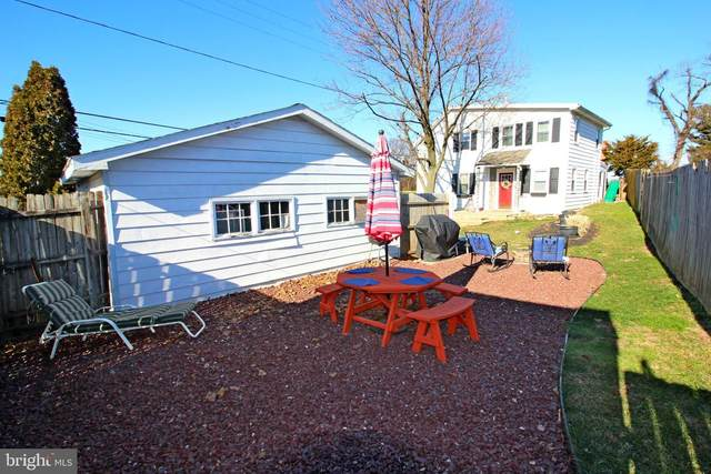 713 Kinderhook Road, COLUMBIA, PA 17512 (#PALA175620) :: TeamPete Realty Services, Inc