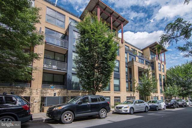 2301 Champlain Street NW #411, WASHINGTON, DC 20009 (#DCDC502538) :: Network Realty Group