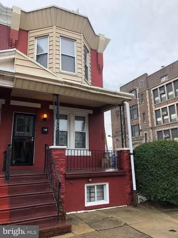729 S Ithan Street, PHILADELPHIA, PA 19143 (#PAPH975938) :: Bob Lucido Team of Keller Williams Integrity