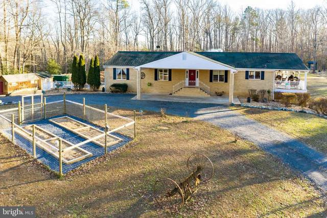 7300 Fowler Nelson Place, HUGHESVILLE, MD 20637 (#MDCH220686) :: Gail Nyman Group