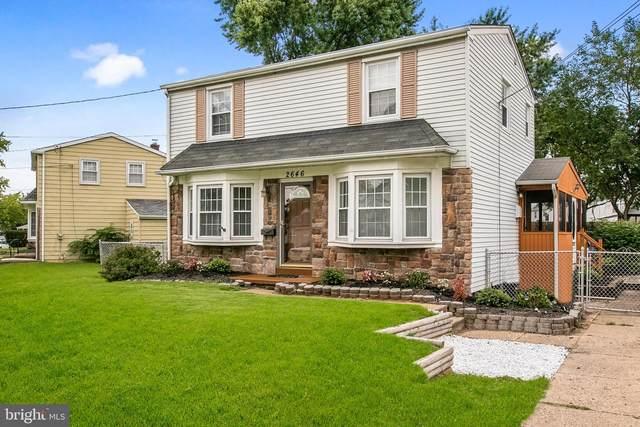 2646 Corbett Road, PENNSAUKEN, NJ 08109 (#NJCD410852) :: Holloway Real Estate Group