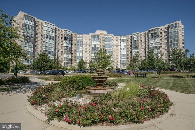 19365 Cypress Ridge Terrace #608, LEESBURG, VA 20176 (#VALO428416) :: Network Realty Group