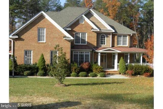 11603 Little Bay Harbor Way, SPOTSYLVANIA, VA 22551 (#VASP227964) :: Pearson Smith Realty