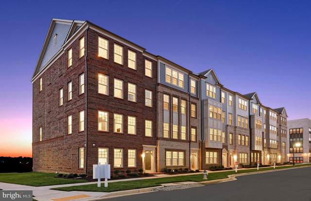 813 Rockwell Avenue, GAITHERSBURG, MD 20878 (#MDMC740012) :: Jacobs & Co. Real Estate