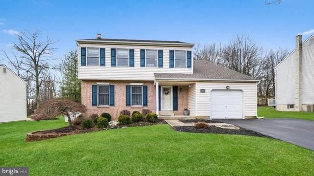 674 Grace Lane, WARRINGTON, PA 18976 (#PABU518360) :: The Matt Lenza Real Estate Team