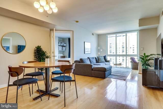 1000 New Jersey Avenue SE #814, WASHINGTON, DC 20003 (#DCDC502556) :: AJ Team Realty
