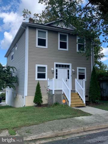 3928 3RD Street, NORTH BEACH, MD 20714 (#MDCA180480) :: Network Realty Group