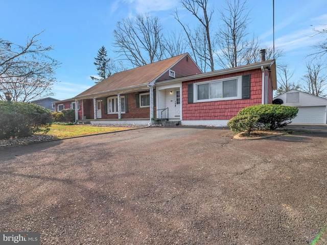 3 Mark Lane, TRENTON, NJ 08628 (#NJME306410) :: Holloway Real Estate Group