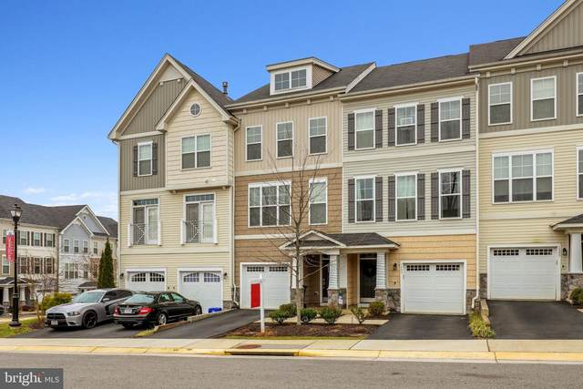 1551 Renate Drive, WOODBRIDGE, VA 22192 (#VAPW512554) :: Bic DeCaro & Associates