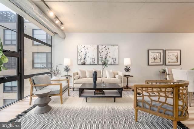 2125 14TH Street NW #426, WASHINGTON, DC 20009 (#DCDC502564) :: Crossman & Co. Real Estate