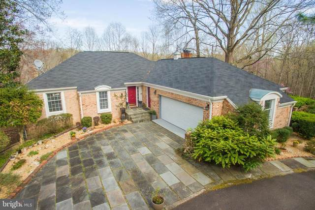6103 River Road, FREDERICKSBURG, VA 22407 (#VASP227974) :: The Riffle Group of Keller Williams Select Realtors