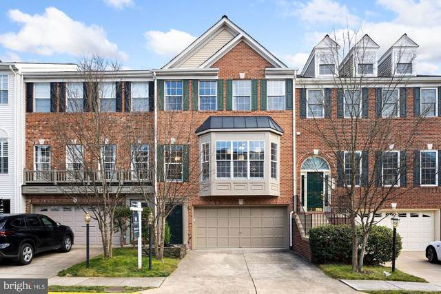 6709 Ordsall Street, ALEXANDRIA, VA 22315 (#VAFX1174630) :: Tom & Cindy and Associates
