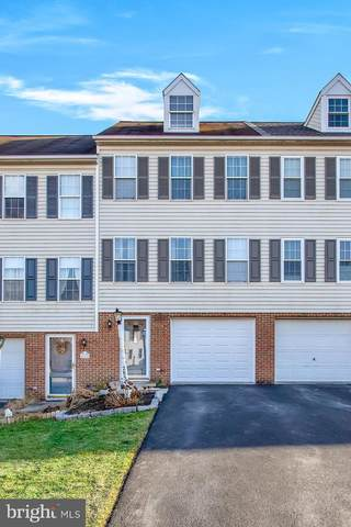 2854 Woodmont Drive, YORK, PA 17404 (#PAYK151082) :: The Joy Daniels Real Estate Group