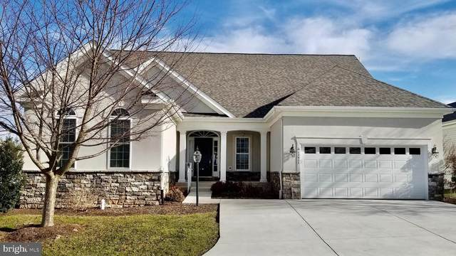 13935 Real Quite Court, GAINESVILLE, VA 20155 (#VAPW512558) :: The MD Home Team