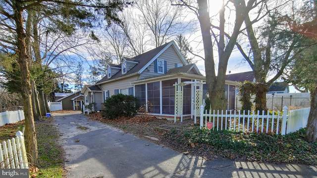 5533 Old School House Road, RHODESDALE, MD 21659 (#MDDO126676) :: Fairfax Realty of Tysons