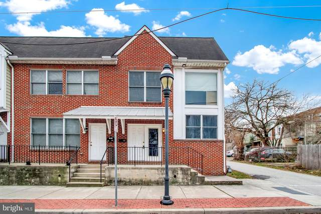 318 E Princess Street, YORK, PA 17403 (#PAYK151084) :: Liz Hamberger Real Estate Team of KW Keystone Realty