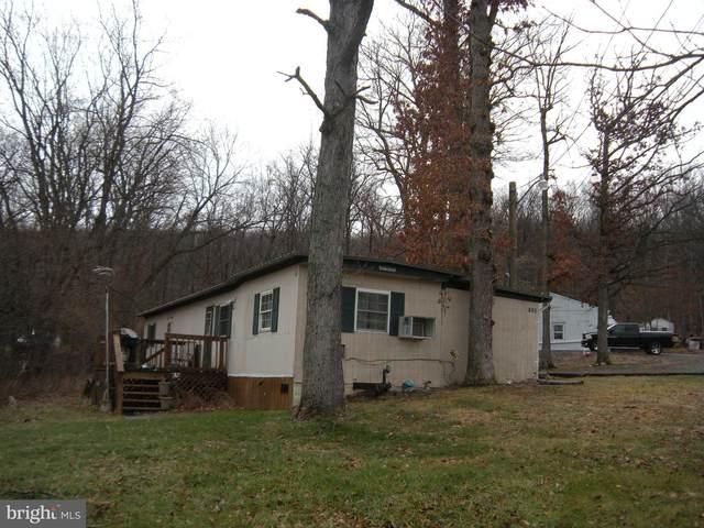 150 Cedar Grove, WINCHESTER, VA 22603 (#VAFV161618) :: Nesbitt Realty